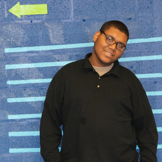 C'aron's Story: Giving Students New Opportunities