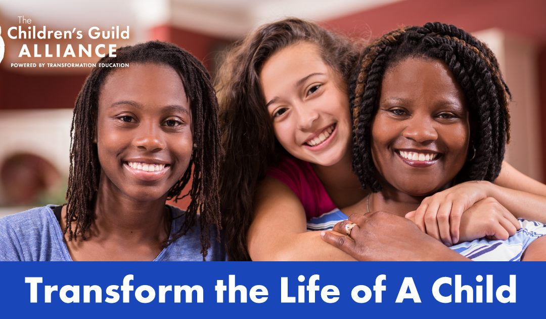 The Children's Guild Alliance Celebrates National Foster Care Month and Holds Online Foster Care Information Session on May 28, 2020