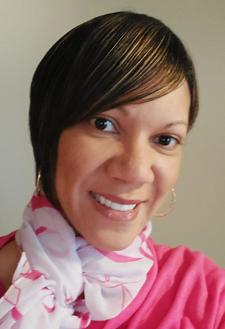 Dr. Katina Webster